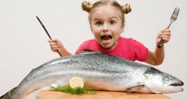 Mengkonsumsi Ikan Sangat Bermanfaat Bagi Kesehatan Tubuh